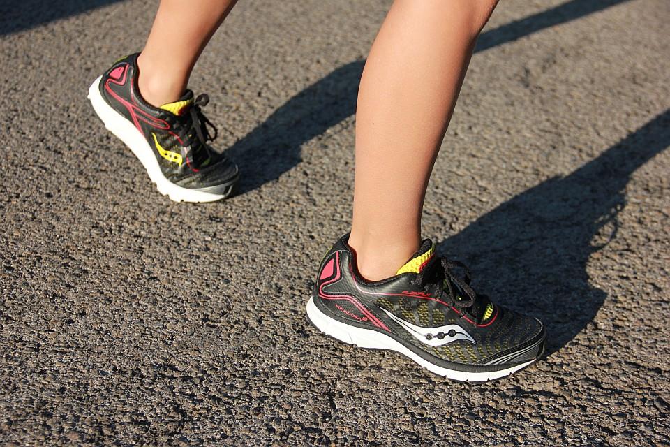 79e6c87023778d Der große Kinder-Laufschuhe-Test  Adidas und Saucony (Teil 1 von 2 ...