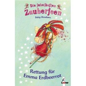 Die fabelhaften Zauberfeen - eine Bücherreihe für Lese-Anfänger