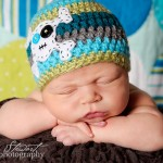 Piraten-Mütze - Ein Beanie der besonderen Art von BabybVintage