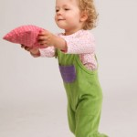 Fröhliche Farben für fröhliche Kinder!