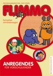 Das aktuelle FLIMMO-Magazin