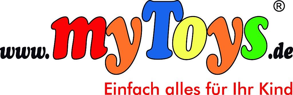 """Jubiläum – Bei mytoys.de gibt es jetzt seit 12 Jahren """"Alles fürs Kind"""""""