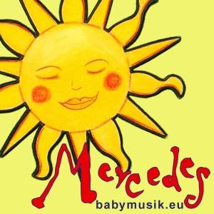 Feine Musik für Kinder von 0-7 - Mercedes - Babymusik.eu