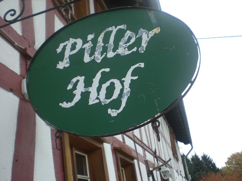 Willkommen auf dem Pillerhof - Hier fühlen wir uns wohl!