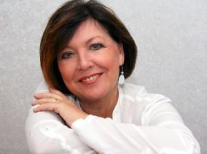 Land und Kind im spannenden Gespräch mit Dora Schweitzer