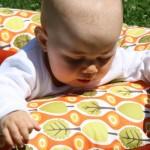 Ein Stillkissen wird in Schwangerschaft und Stillzeit zum ständigen Begleiter