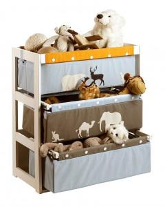 ordnung im kinderzimmer die ordnungshelfer von vertbaudet land und. Black Bedroom Furniture Sets. Home Design Ideas