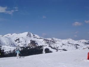 Kurz eben Skifahren oder Rodeln fällt hier bei uns im Norden wohl flach
