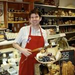 Patrick Couvreur verfügt über langjährige Erfahrung im Feinkost-Bereich