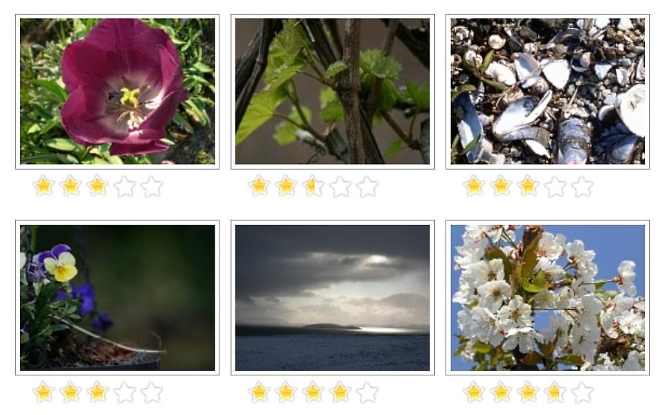 Land-und-Kind.de Fotowettbewerb 1: Naturfotos
