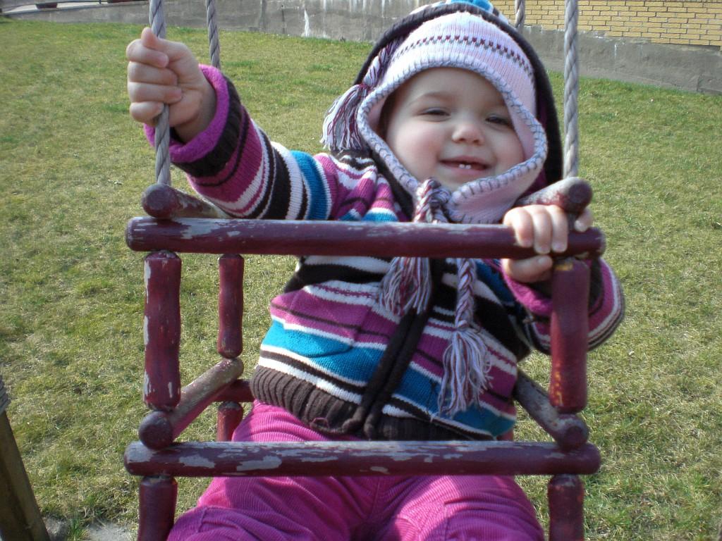 Der nächste Schritt - Die Kindergartenzeit beginnt
