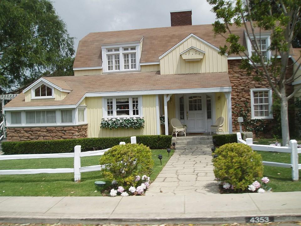 Wisteria Lane: Das Haus von Susan Mayer (Bild: Wikimedia Commons unter CC BY-SA 3.0)