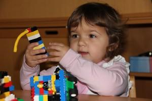 Viele Aufregende Entdeckungen machen die Kinder beim Eintritt in den Kindergarten