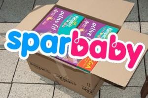 Sparbaby sagt uns, wo die Pampers am günstigsten sind!