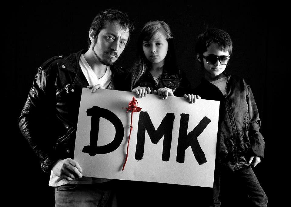DMK - February 2012 Photoshoot, picture 2. Fotografie: Ricardo José León Jatem for Yositomofoto. Garderobe und Make-up: María Carolina D'Lacoste. Bogotá, Colombia.
