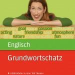 Grundwortschatz Englisch, Hueber Verlag (Buchcover)
