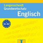 Langenscheidt Grundwortschatz Englisch: Buchcover