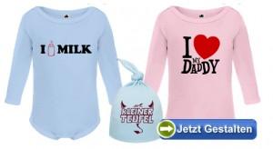 Babybodys - www.shirt-selbst-gestalten.com