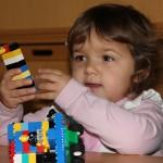 Nein, sie muss nicht Architektin werden - es sei denn sie selbst will es