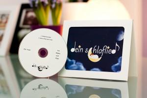 Dein Schlaflied: Maxi-CD mit Verpackung