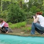 Anastasia Folman zeigt wies geht - Fotoworkshops Paderborn