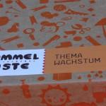 Wummelkiste - Eine thematisch sortierte Bastelkiste