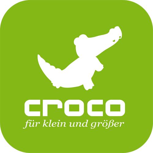 Croco.at - für Klein und Größer