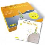 Erster Preis: Die Jan Josef Liefers-Geschenkbox mit CDs und Buch