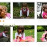 Fotowettbewerb 4: Elfen im Kurpark Bad Lippspringe – Roland vs. Peggy