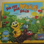 Da ist der Wurm drin - Zoch - Spiel des Jahres 2011 - Baby1st.de