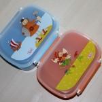 Brotdosen von Sigikid - Kinderzimmerhaus.de
