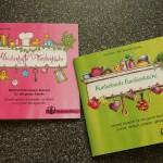 Tolle Post: Die Kochbücher für Familien von Ute Hein