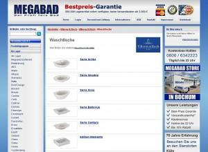 Große Auswahl - MegaBad hat was Sie suchen- Bild-Quelle: MEGABAD