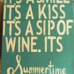 Ein Sommertag mit Pinterest
