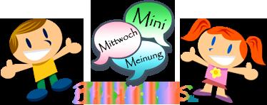 Mini Mittwoch Meinung - Banner von Babykeks