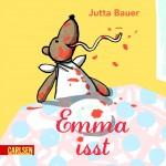 Buchcover: Emma isst © Carlsen Verlag