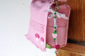Niedliche Tasche für Kinder - Wurzelzwerge und Luxusweiberl