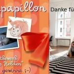 Ein Jahr PomPapillon: Das französische Kinderzimmer