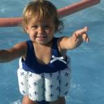 Fotowettbewerb 9: Mein Kind beim Sport