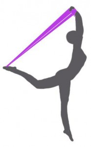 Move Dancewear  - Übung 3