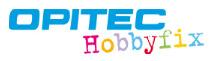 Wir werden unterstützt von Opitec-Hobbyfix