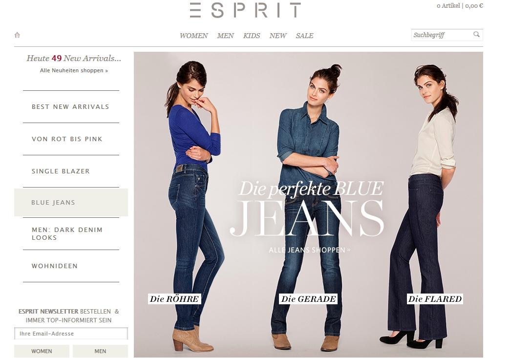 Die Perfekte Jeans für die Mama?