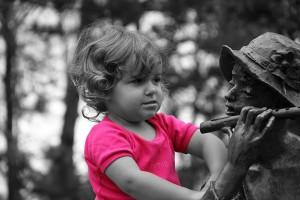 Anastasia Folman hat uns beigebracht worauf man beim Fotografieren von Kindern achten muss