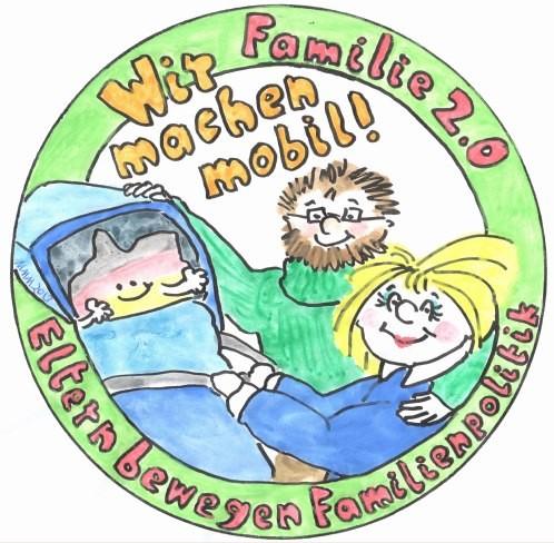 Unterstützt Familie 2.0!