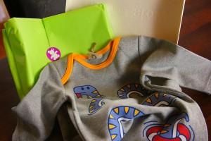 Kindsstoff - Kinderkleidung - Bio - Sozial - Nachhaltig - Das ideale Geschenk