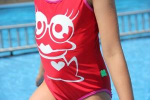 Green Cotton - Badekleidung mit Öko-Zertifizierung und UV-Schutz
