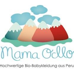 Logo Mama Ocllo - Kindermode aus Bio-Baumwolle - Peru - sozial - nachhaltig