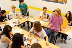 Sprachdirekt - Schüler lernen Englisch auf Malta
