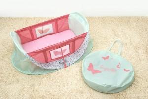 _Magicbed_minibag_Reisebett für Säuglinge 0-6 Monate