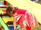 Hawaii-Kindergeburtstag – Bastelanleitung für den Bastrock